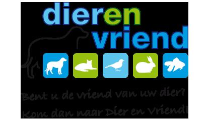 Logo Dier en Vriend Glanerbrug
